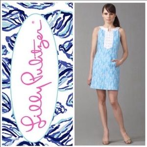 Lilly Pulitzer Caroline Dress